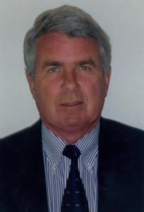 Mr R.A. (Dick) Milliken