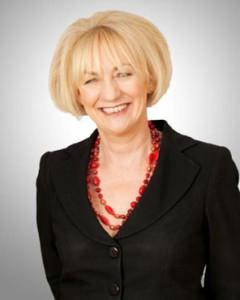 Ms Julie O'Neill
