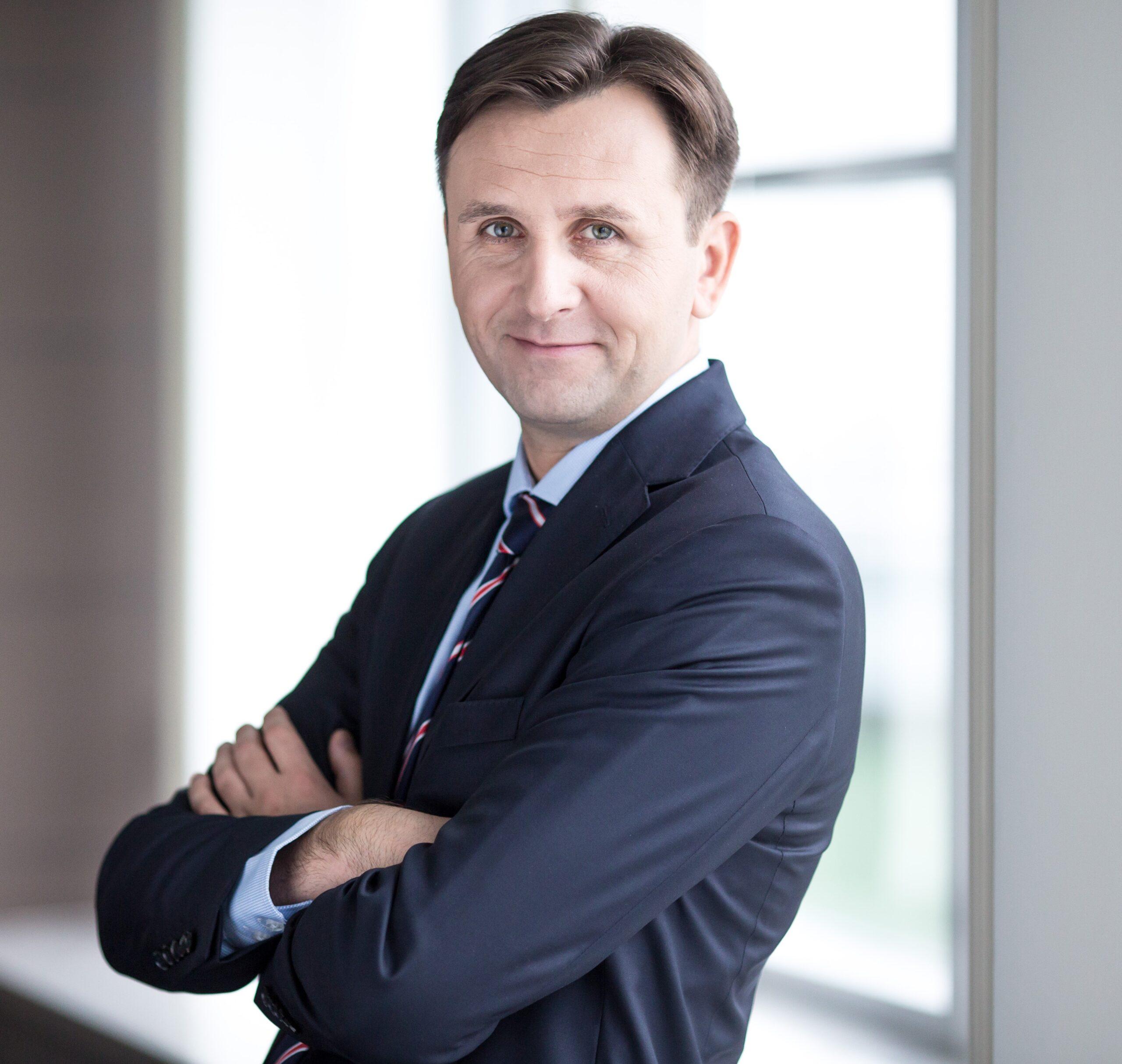 Michal Kaczmarzyk